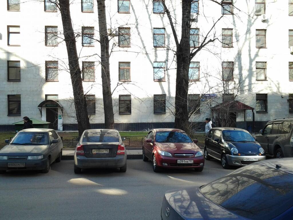 Сдаем Офисное помещение 42м2, 11142 руб.