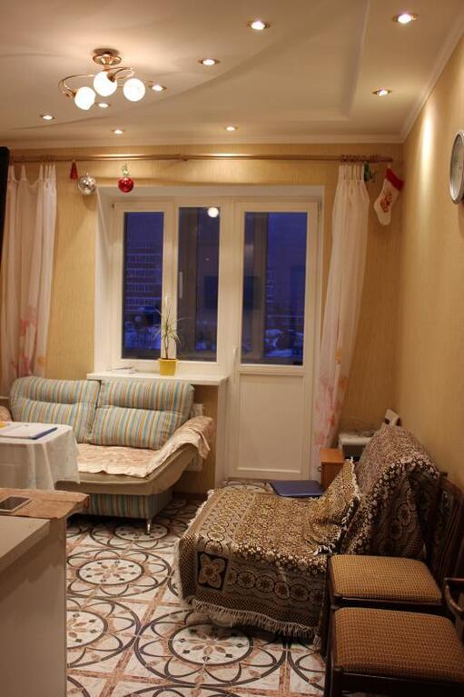 Москва, 1-но комнатная квартира, Родники д.7, 5400000 руб.