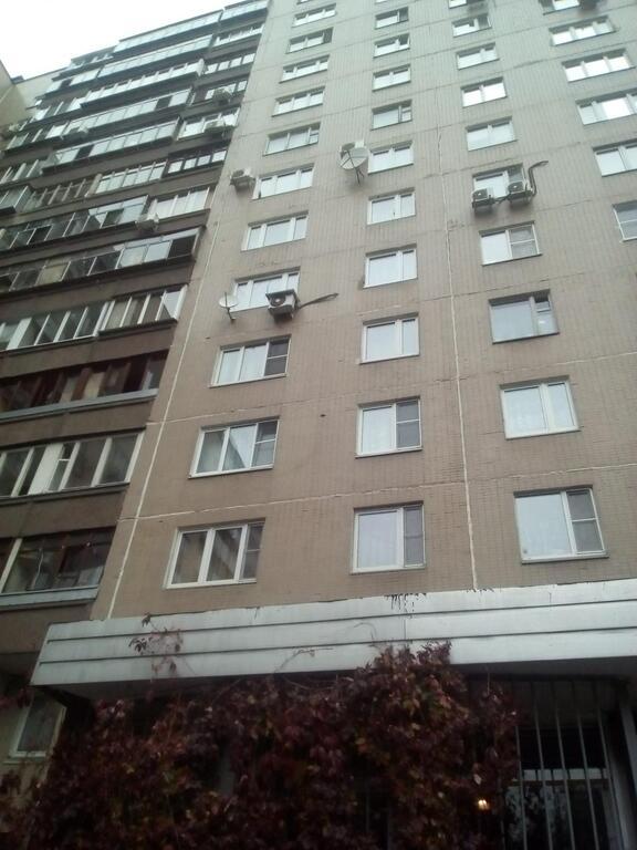 Москва, 3-х комнатная квартира, ул. Генерала Кузнецова д.11 к1, 10250000 руб.