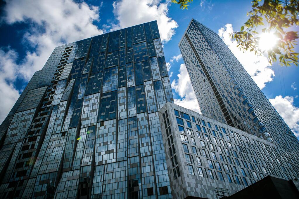 Москва, 3-х комнатная квартира, ул. Мосфильмовская д.8, 47344500 руб.