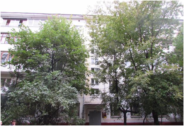 Москва, 1-но комнатная квартира, ул. Каспийская д.24 к2, 4800000 руб.