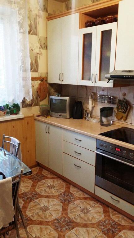 Москва, 2-х комнатная квартира, ул. Суздальская д.18 к4, 8150000 руб.