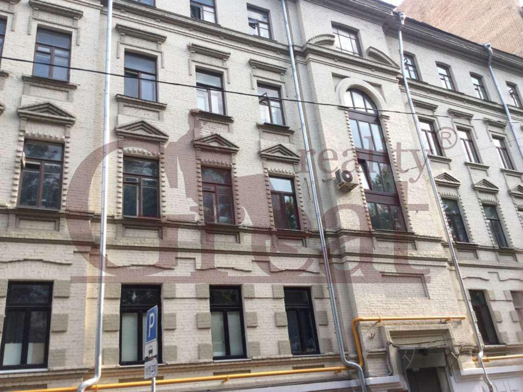 Москва, 5-ти комнатная квартира, Карманицкий пер. д.3А, 43950000 руб.