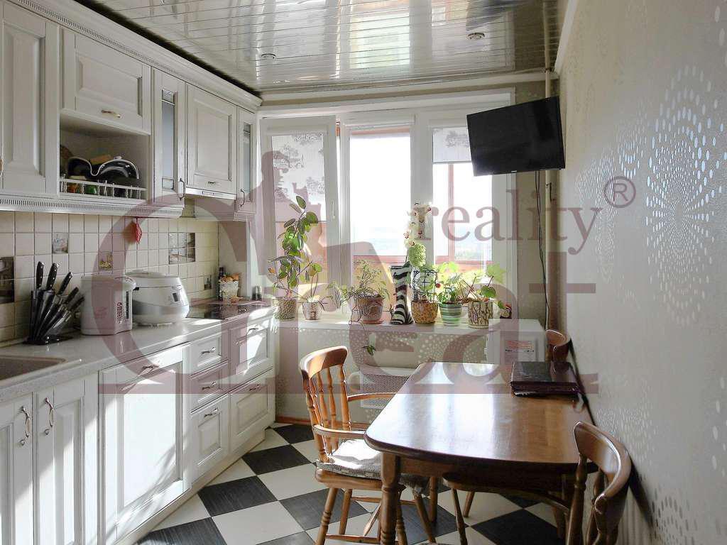 Москва, 1-но комнатная квартира, ул. Усачева д.4, 13500000 руб.