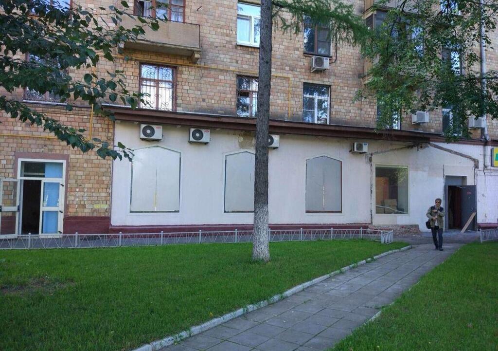 Торговое помещение 255 м2 с сетевым арендатором Fix Price на Вавилова, 90000000 руб.