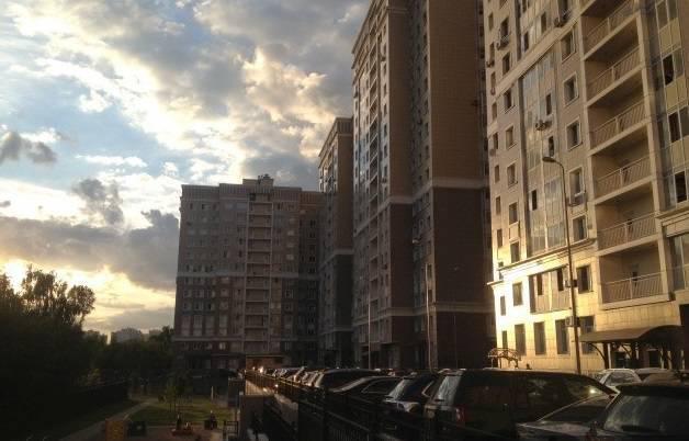 Москва, 2-х комнатная квартира, Вернадского пр-кт. д.10,к2, 15500000 руб.