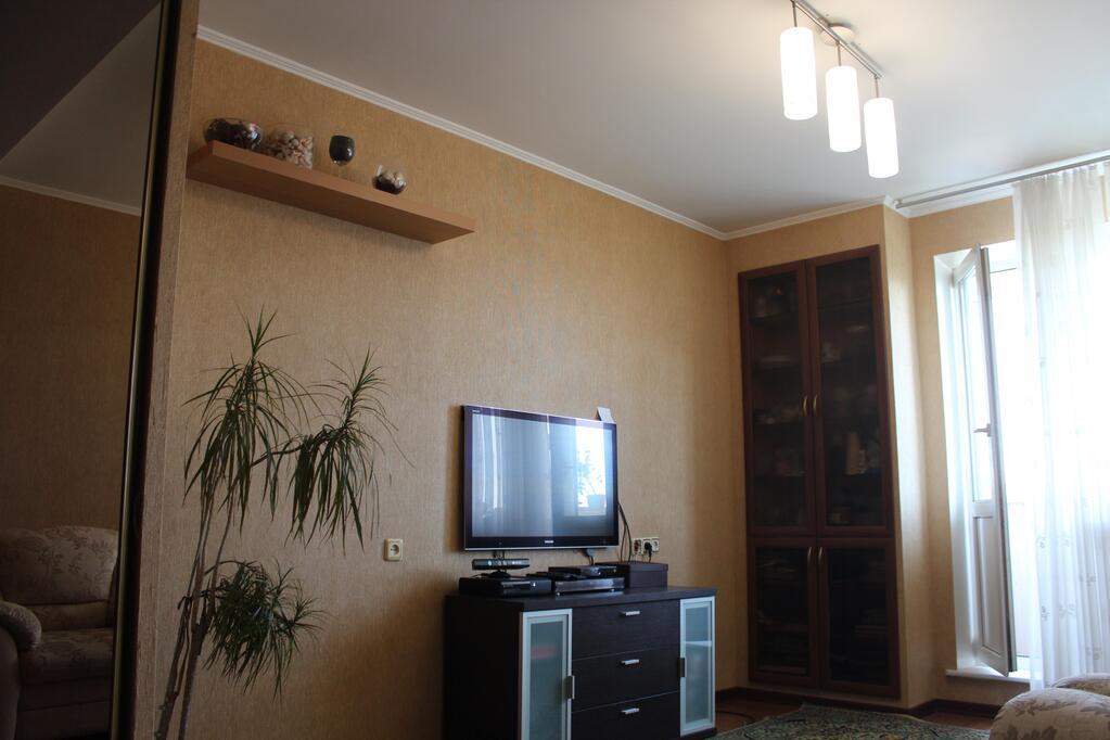 Москва, 3-х комнатная квартира, Сапёрный проезд д.9, 14200000 руб.