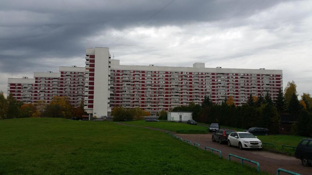 Москва, 4-х комнатная квартира, ул. Осенняя д.4 к1, 27950000 руб.