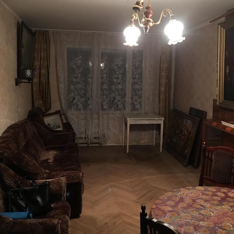 Москва, 3-х комнатная квартира, ул. Лавочкина д.48, 8500000 руб.