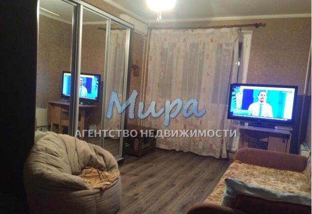Москва, 2-х комнатная квартира, ул. Одесская д.22к3, 10700000 руб.