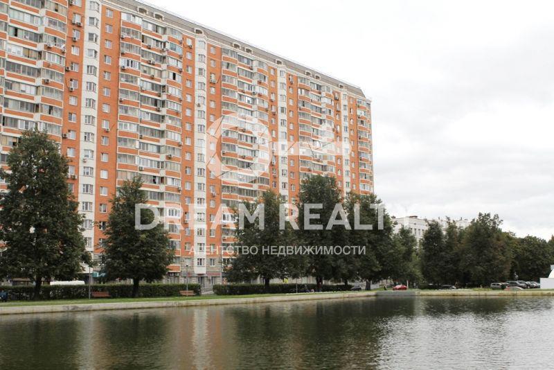 Москва, 3-х комнатная квартира, ул. Ялтинская д.10к1, 17500000 руб.