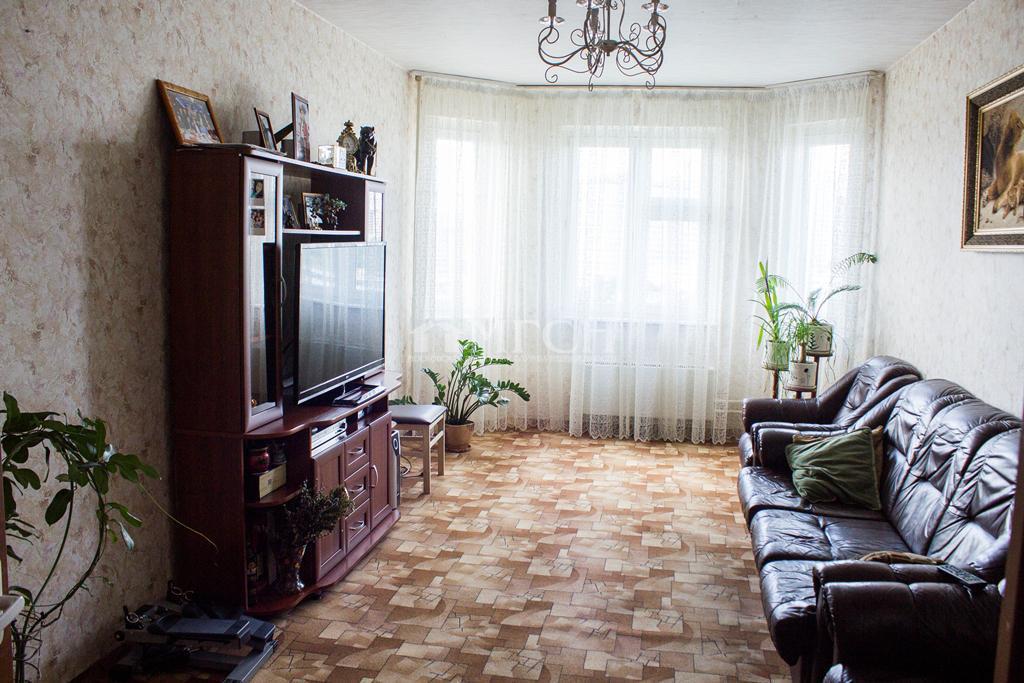 Москва, 3-х комнатная квартира, ул. Коцюбинского д.10, 16450000 руб.