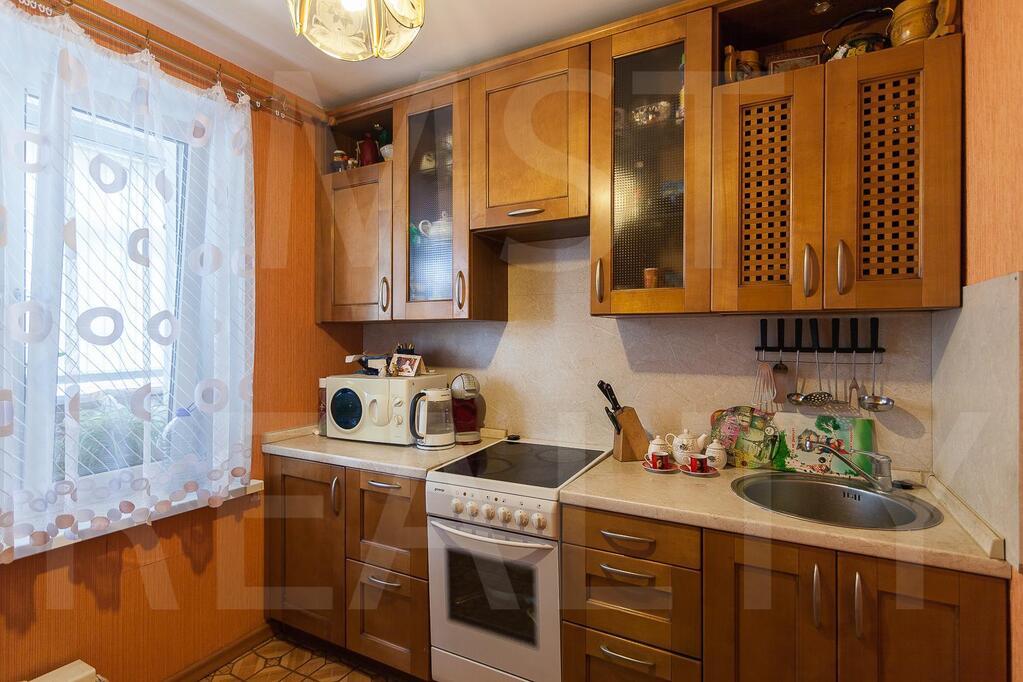 Москва, 2-х комнатная квартира, ул. Шоссейная д.70 к2, 6799126 руб.