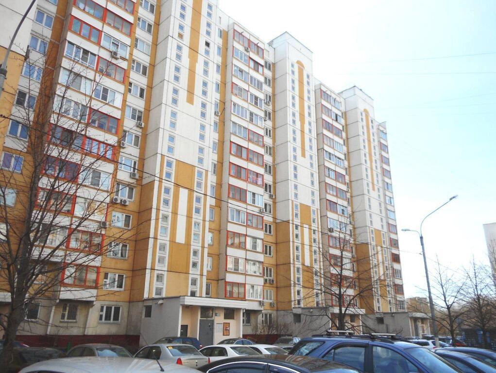 Москва, 2-х комнатная квартира, Севастопольский пр-кт. д.13 к4, 12000000 руб.