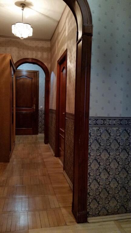 Москва, 3-х комнатная квартира, ул. Сайкина д.21, 14100000 руб.