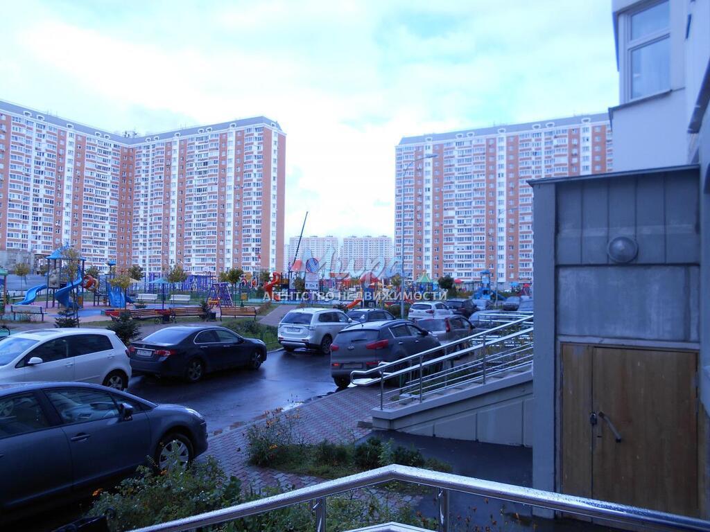 Москва, 1-но комнатная квартира, Рождественская д.32, 5790000 руб.