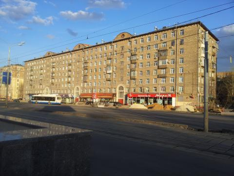 Москва, 4-х комнатная квартира, Энтузиастов ш. д.50, 13900000 руб.