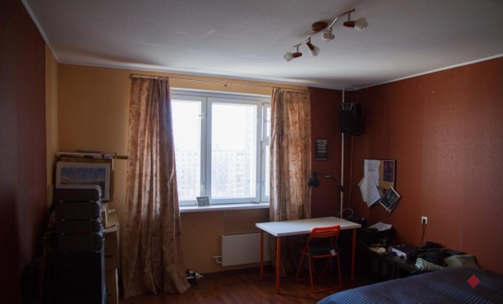 Москва, 1-но комнатная квартира, Сколковское ш. д.32 к3, 6400000 руб.