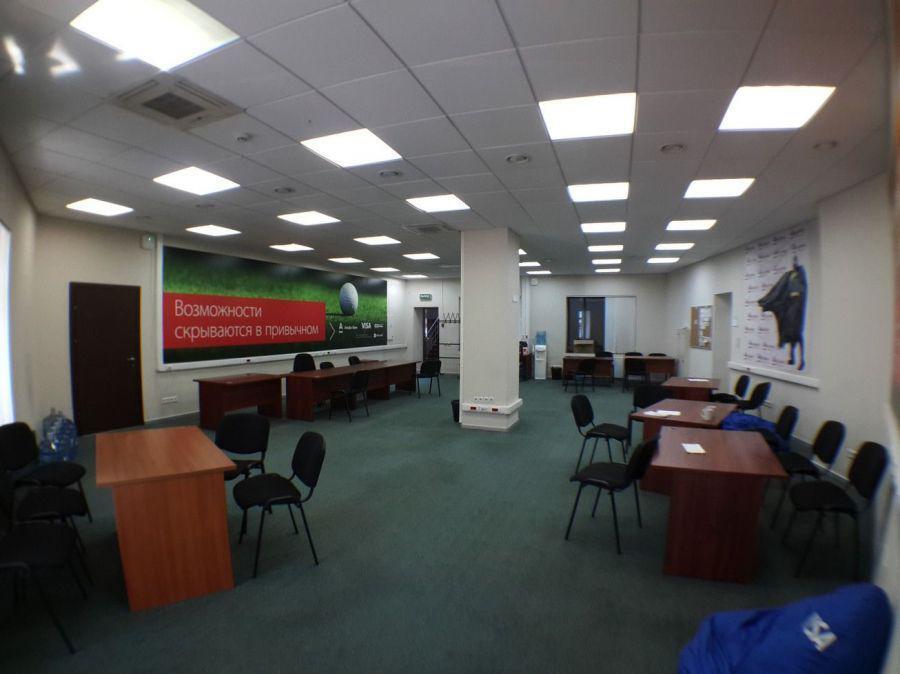 Центральный округ. Аренда офиса 450 кв. м, Метро Комсомольская., 17000 руб.
