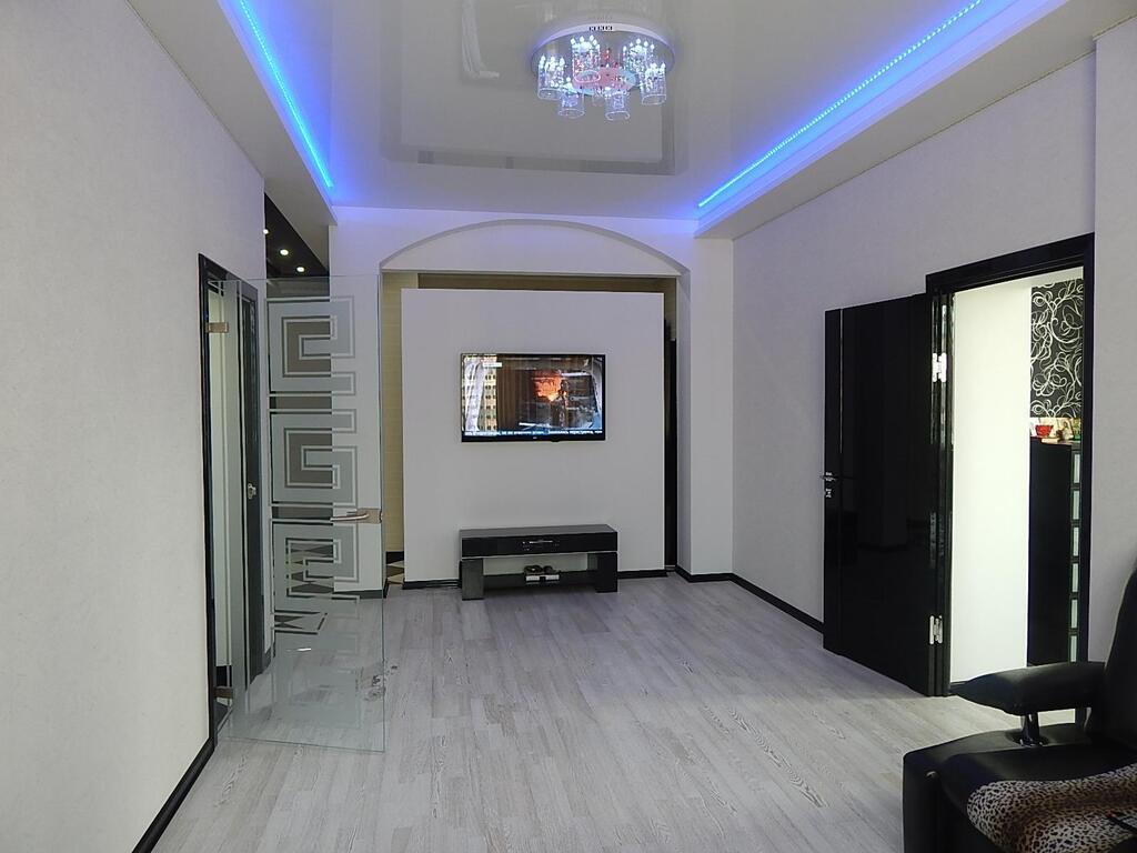 Дизайн квартир в раменском