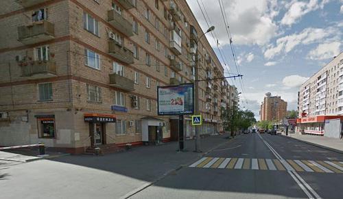 Аренда торгового помещения м. Белорусская, 69818 руб.