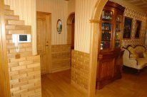 Москва, 3-х комнатная квартира, ул. Селезневская д.4, 60000000 руб.