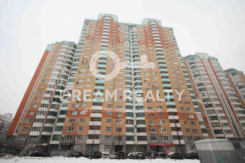 Москва, 2-х комнатная квартира, ул. Главмосстроя д.10, 9000000 руб.