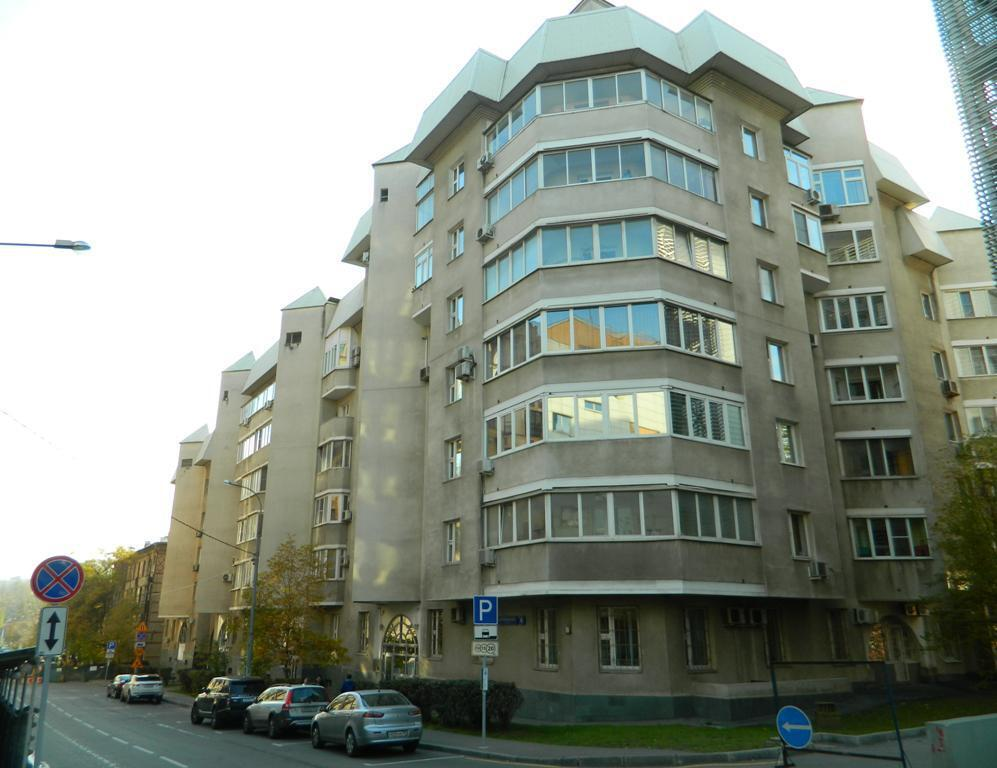 Москва, 3-х комнатная квартира, Наставнический пер. д.6, 34500000 руб.