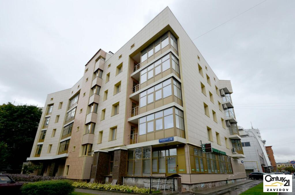 Москва, 2-х комнатная квартира, ул. Новолесная д.4, 40799000 руб.