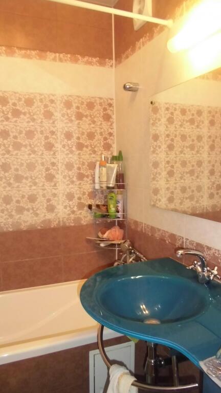 Продается 3-х комнатная квартира мкр павлино, д11, купить квартиру в железнодорожном по недорогой цене, id объекта