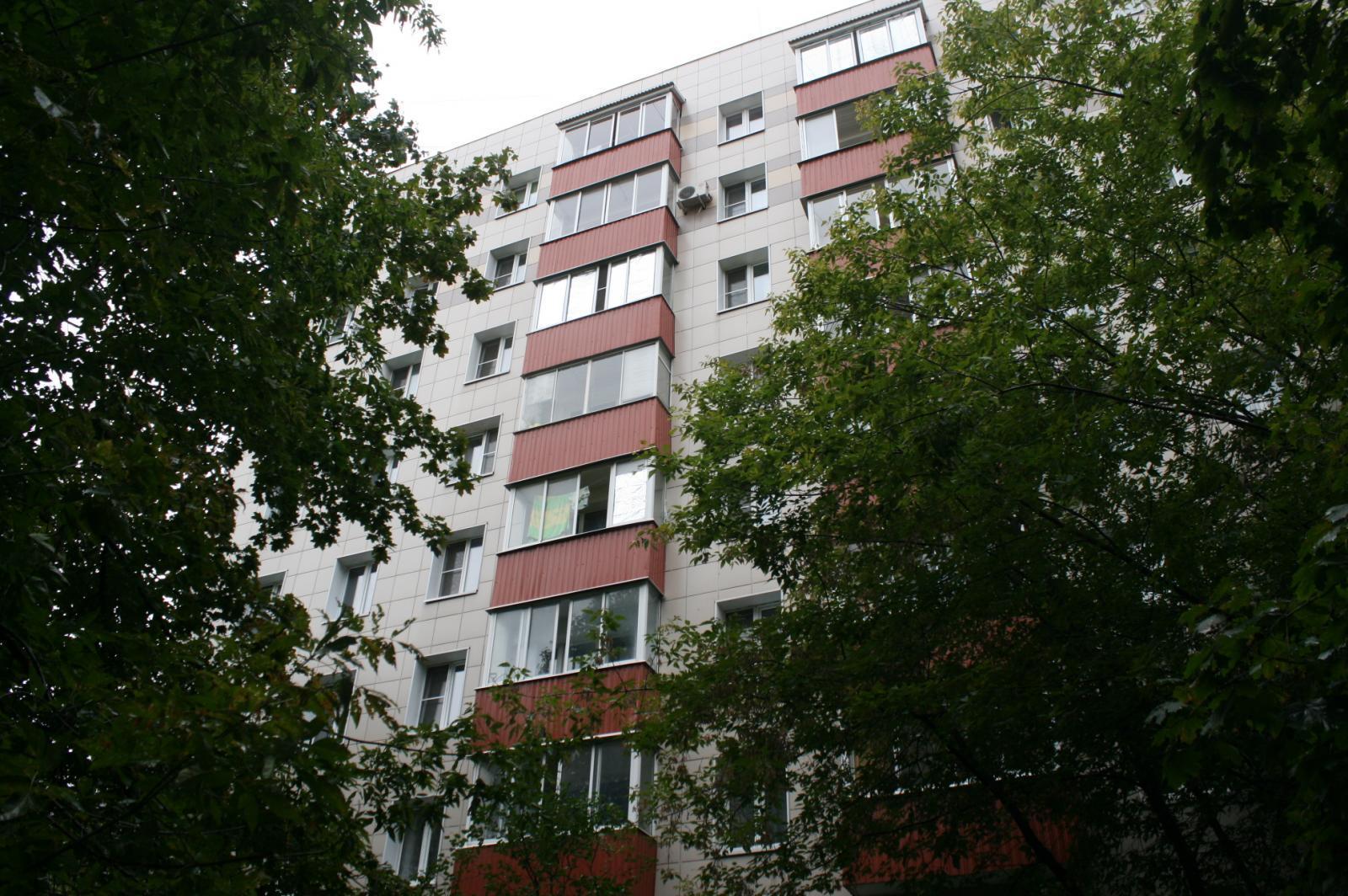 Москва, 1-но комнатная квартира, ул. Живописная д.5 корп.3, 5800000 руб.
