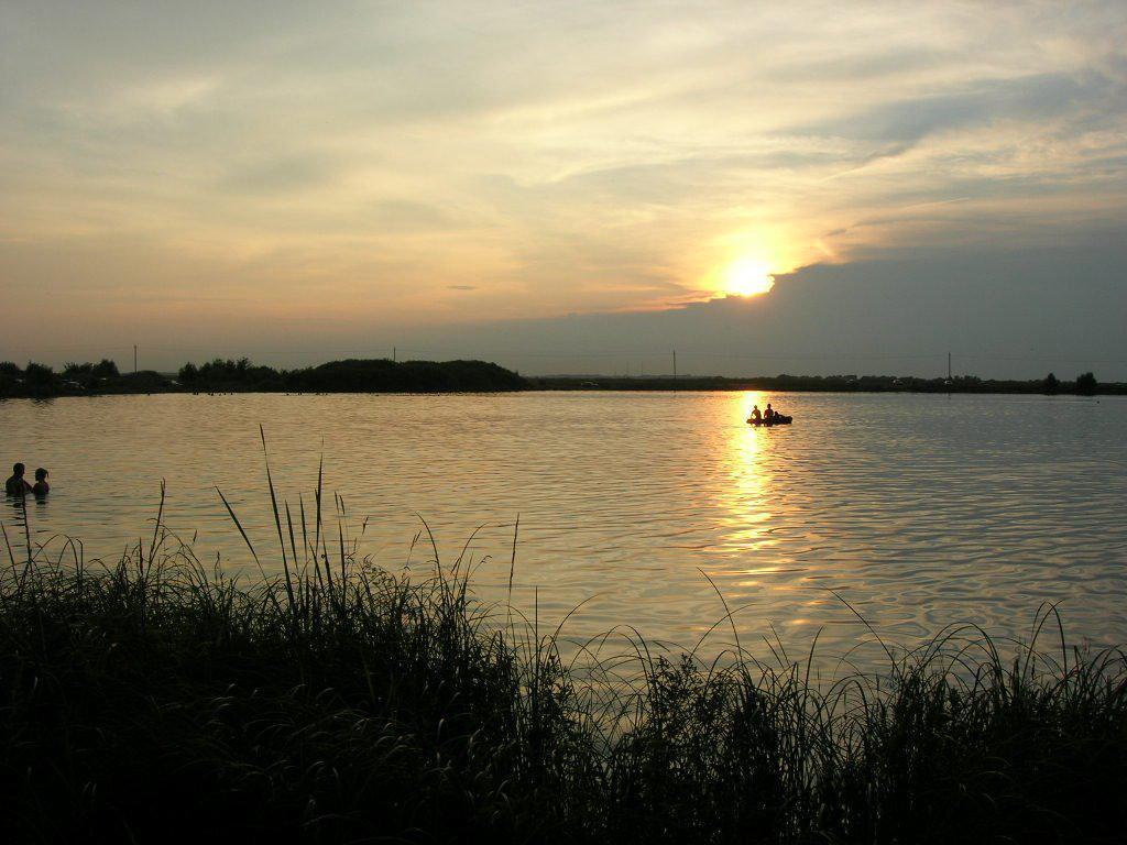 рыбалка озеро красное в подмосковье