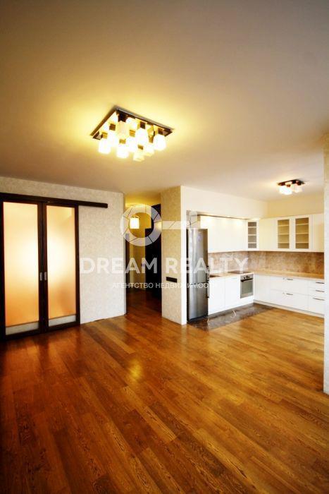 Москва, 1-но комнатная квартира, Мичуринский пр-кт. д.7к1, 22000000 руб.