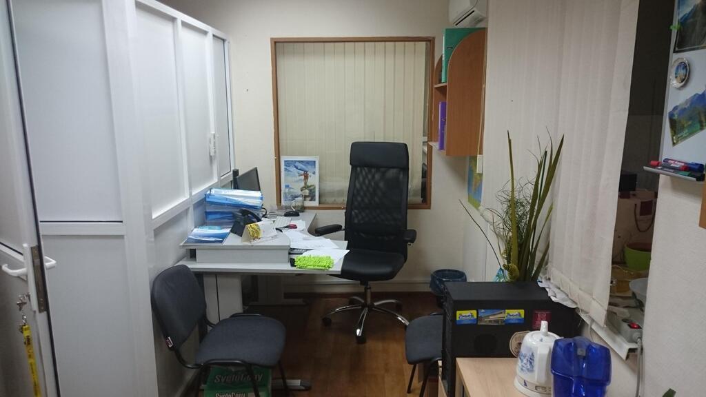 Продается офисное помещение, 232 м2. Метро смоленская, готовый бизнес, 54999000 руб.