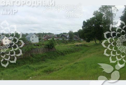Калужское ш, 44 км от МКАД, Кресты, 1700000 руб.