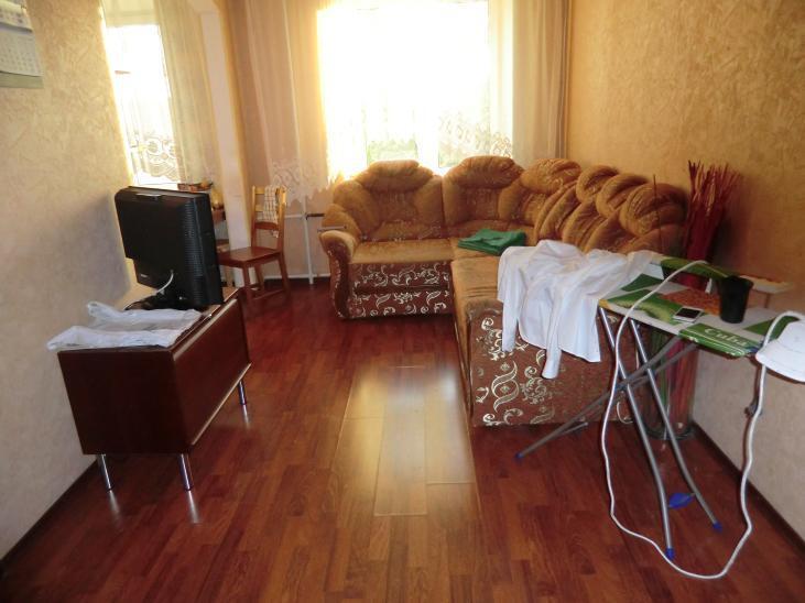 Москва, 3-х комнатная квартира, Варшавское ш. д.18 к3, 10200000 руб.