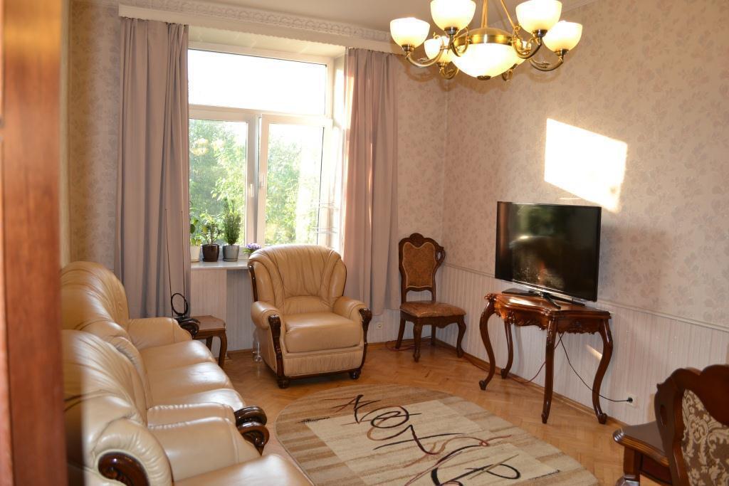 Москва, 4-х комнатная квартира, Буденного пр-кт. д.30/8, 17800000 руб.