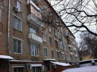 Москва, 3-х комнатная квартира, ул. Нагатинская д.20, 12350000 руб.