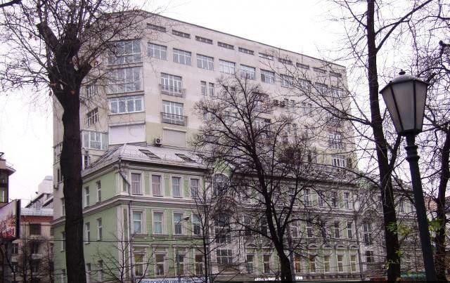 Москва, 5-ти комнатная квартира, ул. Самотечная д.5, 90000000 руб.
