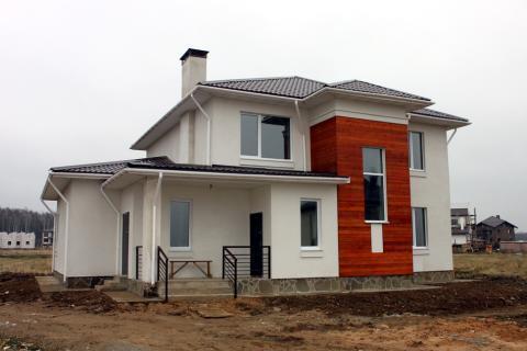 Газифицированный коттедж под отделку в кп Стольный, 11500000 руб.