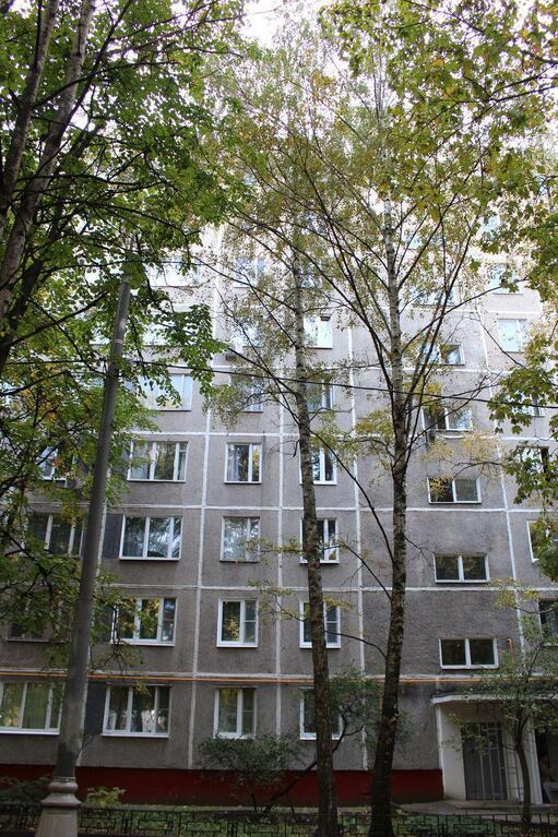 Москва, 3-х комнатная квартира, Ленинский пр-кт. д.152 к2, 9999000 руб.