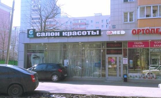 Аренда — торговое помещение 85 м2 м. Тимирязевская, 29929 руб.