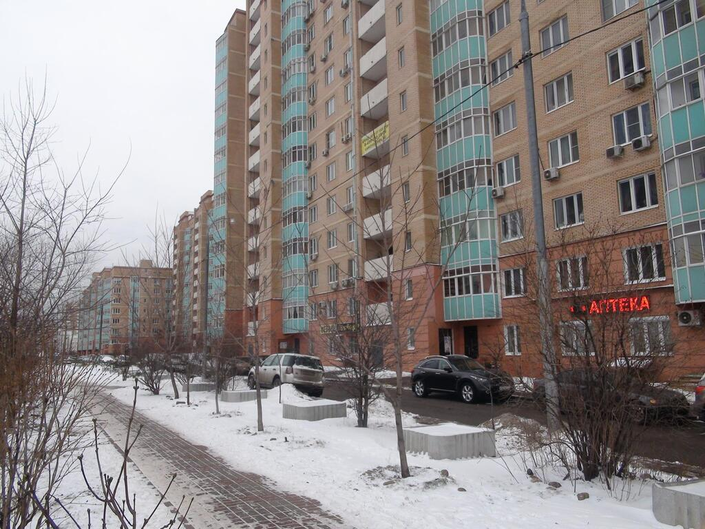 Москва, 3-х комнатная квартира, Новокуркинское ш. д.51, 12800000 руб.
