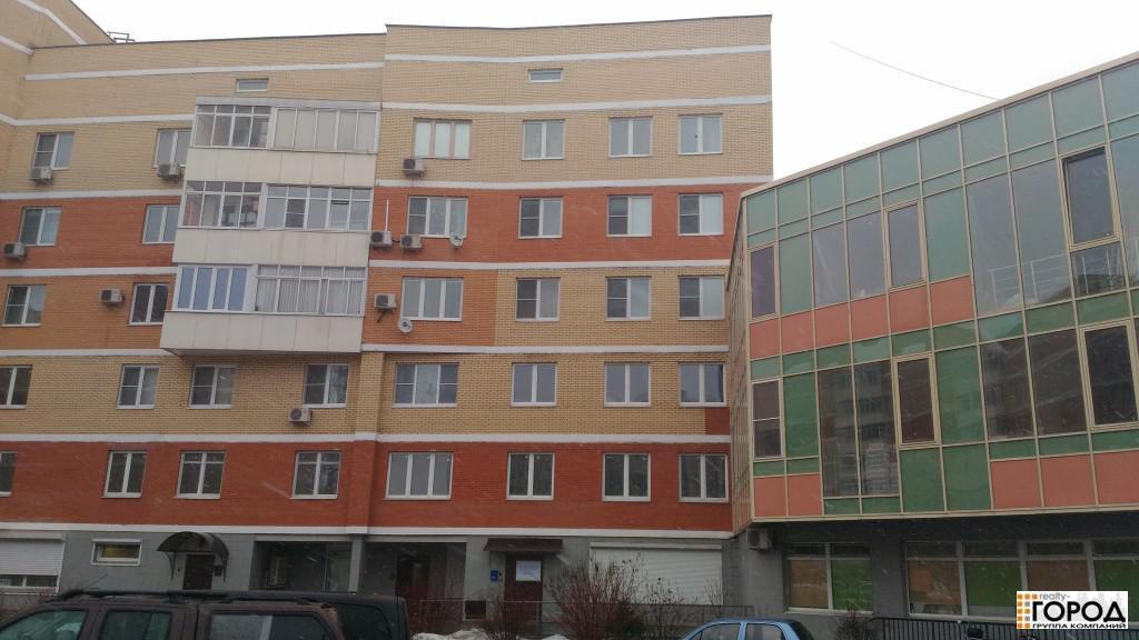 Москва, 10-ти комнатная квартира, ул. Юровская д.95 к3, 69000000 руб.