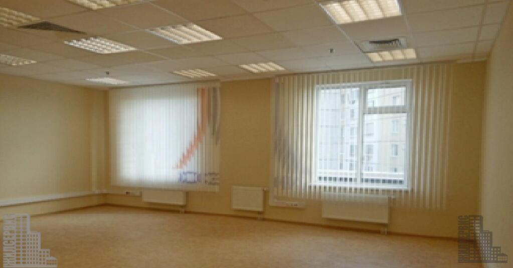 Офис 45 кв.м у метро в Бизнес-Центре на Научном, д. 19, 20720 руб.