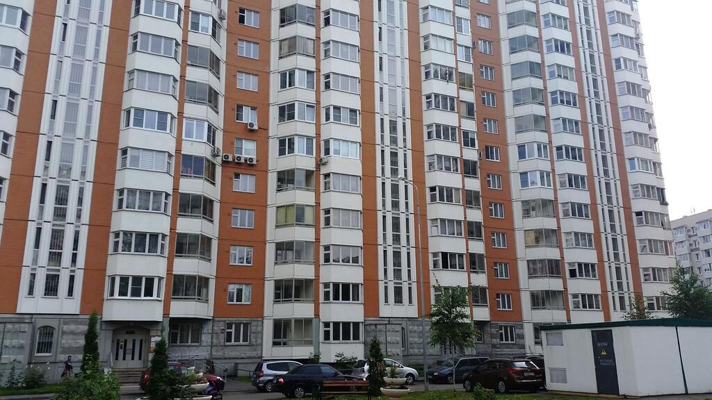 Москва, 2-х комнатная квартира, Ясный проезд д.8 к2, 13600000 руб.