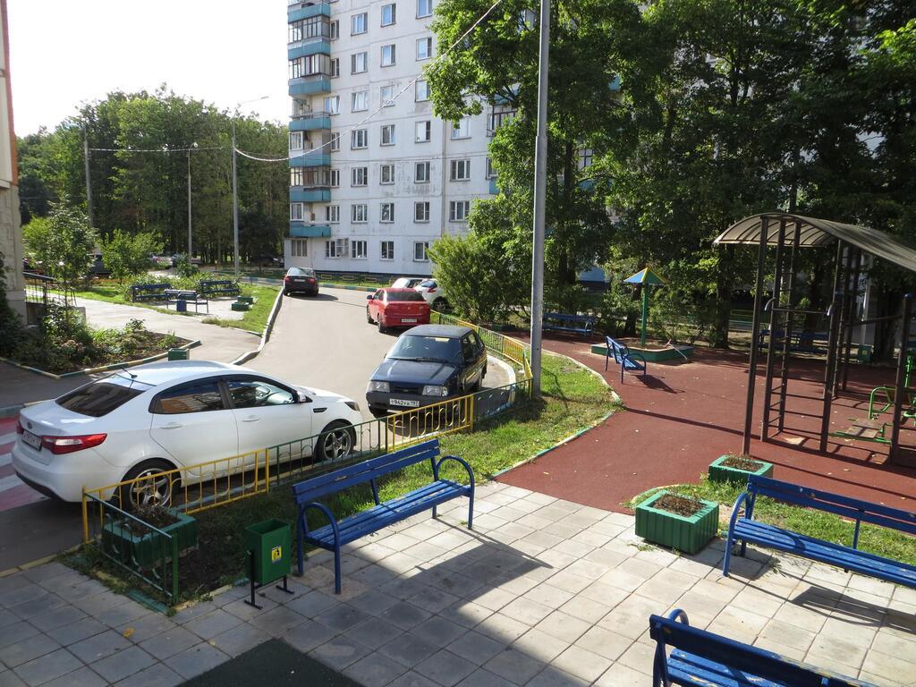 Москва, 1-но комнатная квартира, ул. Изваринская д.1, 5000000 руб.