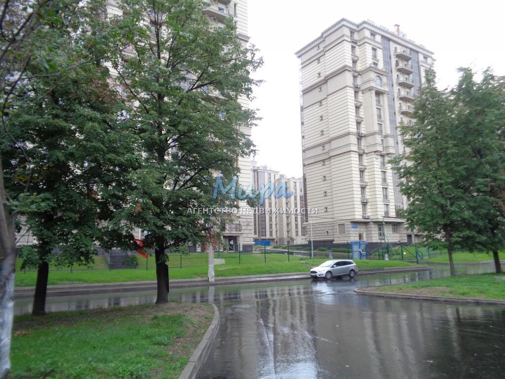 Москва, 2-х комнатная квартира, Измайловский проезд д.1к3, 18500000 руб.