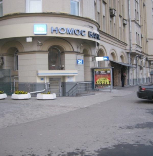 Streetretail, псн 172,4 м2 на Садовом кольце, Б. Садовая 6, 55684 руб.