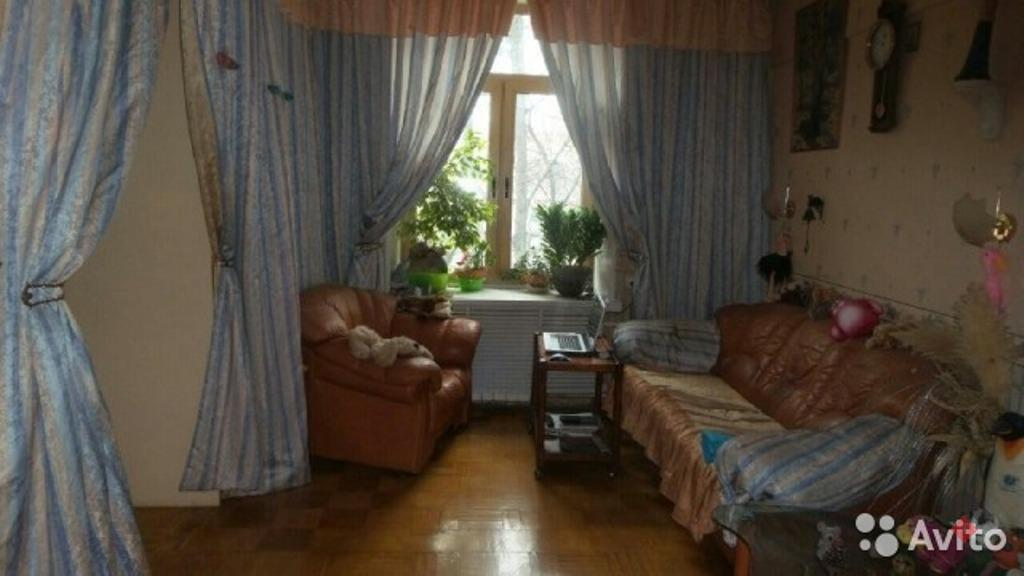 Москва, 3-х комнатная квартира, ул. Боженко д.9, 12000000 руб.